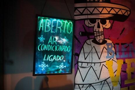 la-parca-restaurante-comida-mexicana-aviso-ar-condicionado