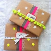 Noël : 10 jolis emballages cadeau