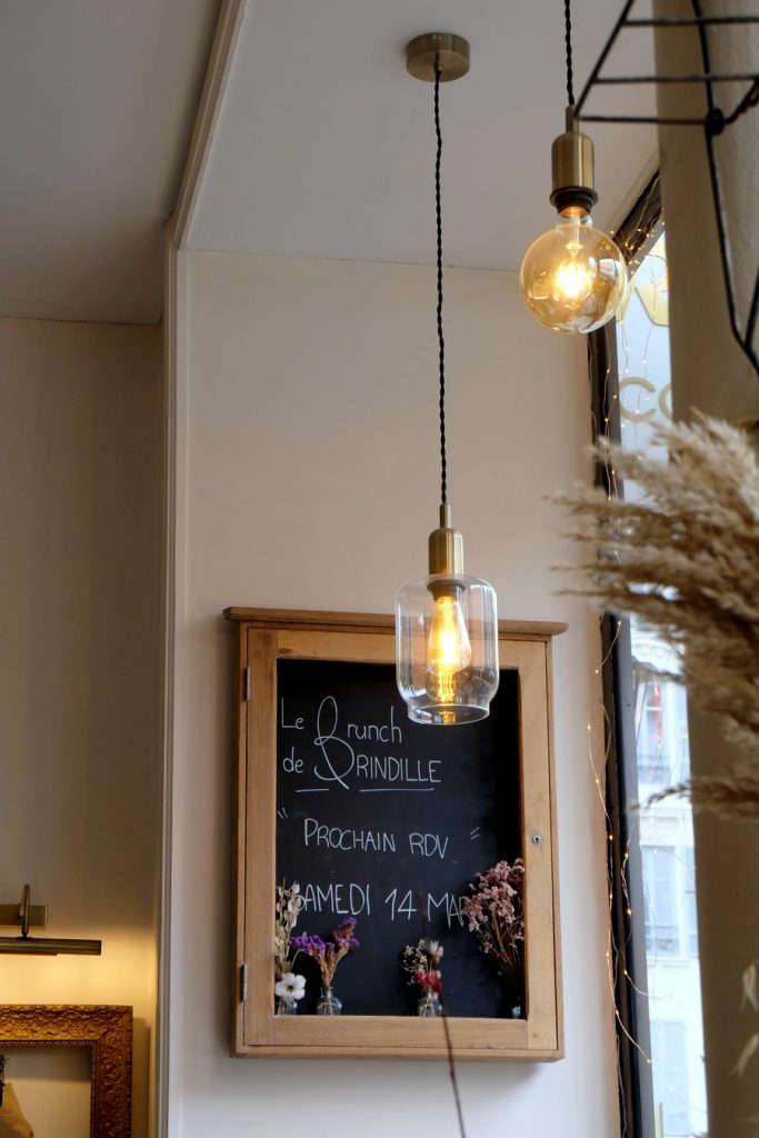 Brunch du Café Brindille