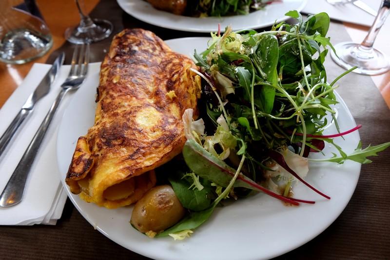 Restaurant Le Mercantour - Beuil