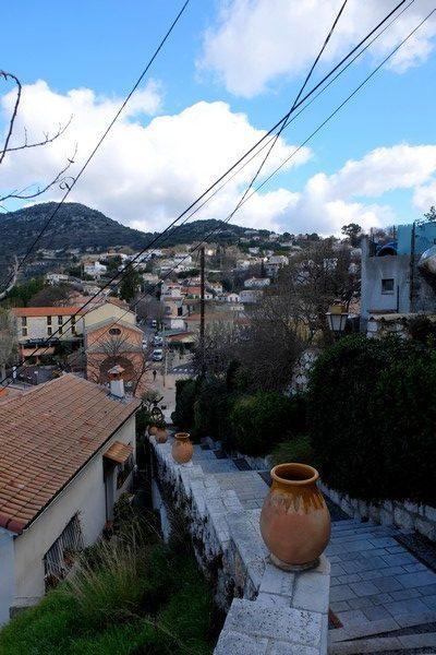 Village d'Aspremont