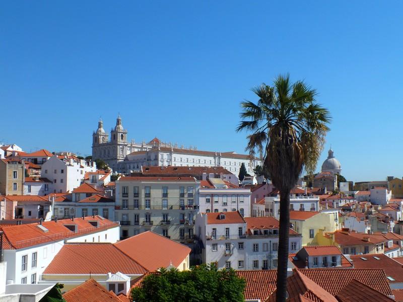 Visiter Lisbonne en 5 jours
