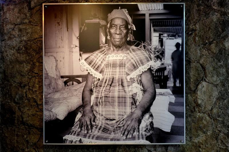 Portrait de L'Habitation Clément en Martinique
