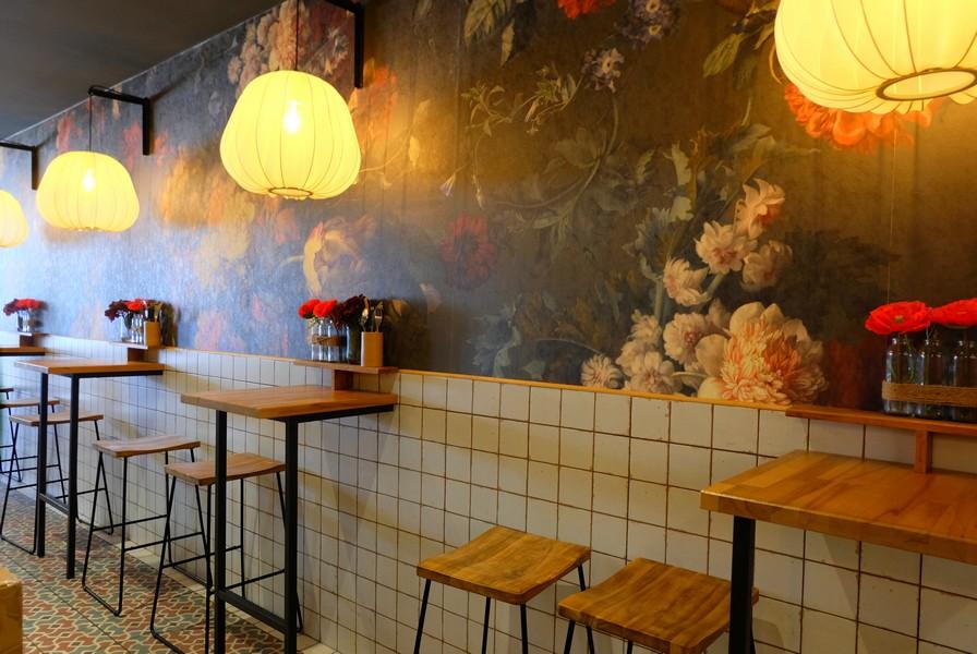 Un restaurant asiatique pas cher à Nice