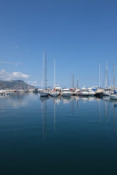 Port de plaisance Saint-Jean-Cap-Ferrat