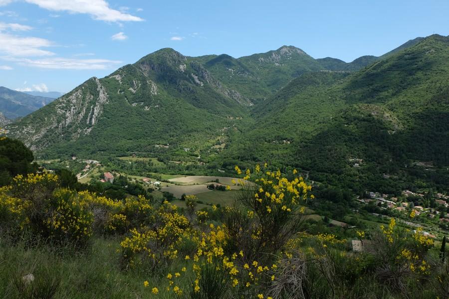Vallée de la Bévéra