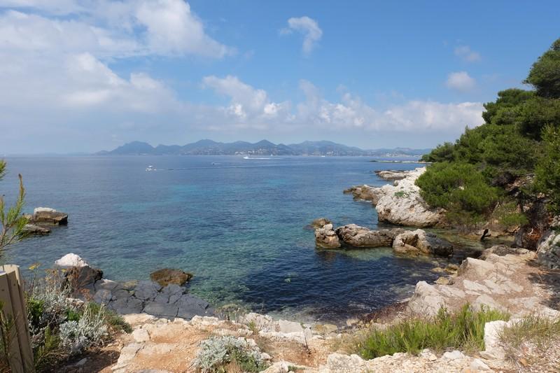 Visiter l'île Sainte-Marguerite