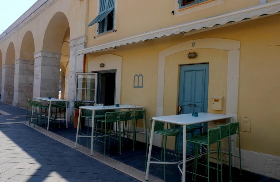 Restaurant Babel Babel à Nice