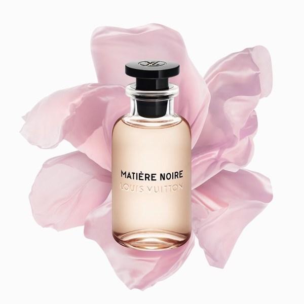 Louis Vuitton Matière Noire, notre Avis parfum