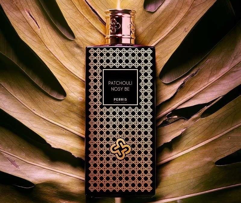 Avis Parfum : Patchouli Nosy Be de Perris Monte Carlo