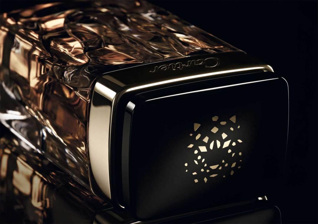 Parfum La Panthère Édition Soir de Cartier