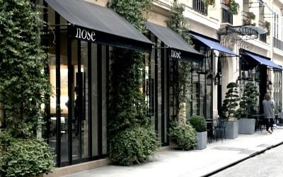 Parfumerie Nose Paris