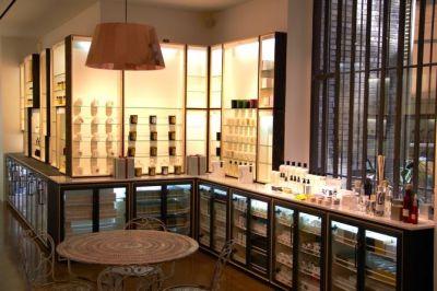 Parfumerie Nose Paris, notre avis