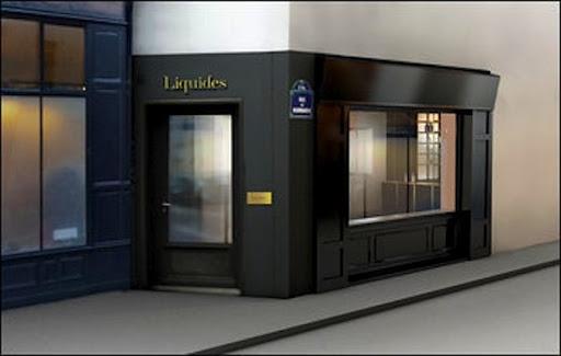 Parfumerie Liquides – Bar à Parfums, Paris