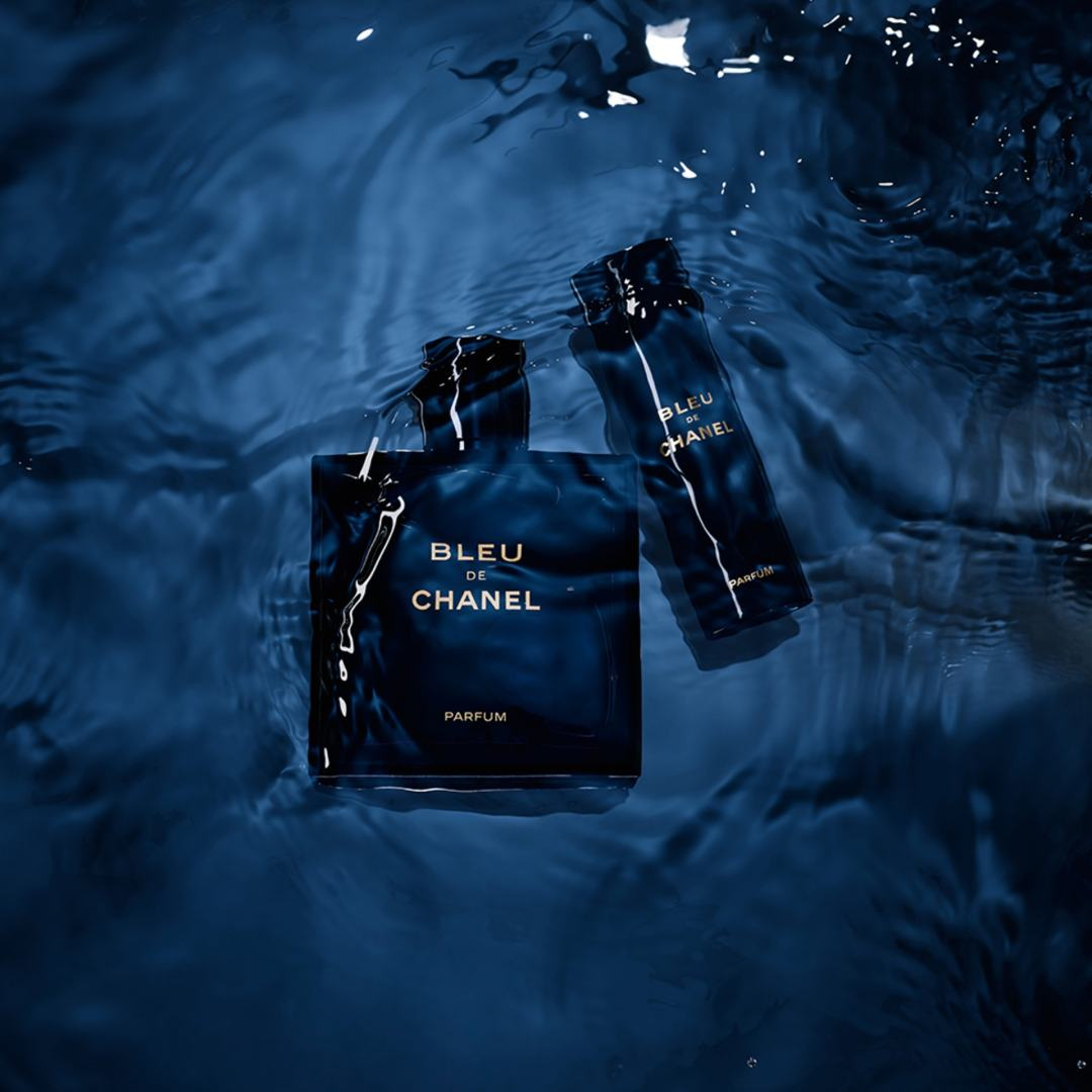 Bleu de Chanel : Mainstream Homme parfums du top