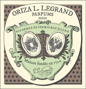 Oriza L. Legrand marque de Parfum, Parfumerie de Niche.