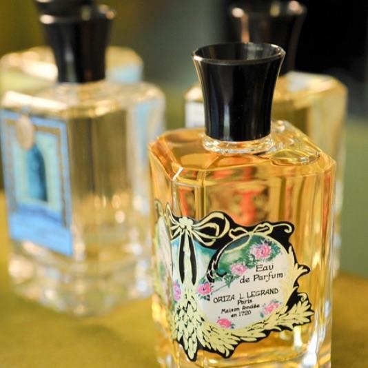 Oriza L. Legrand la Parfumerie de Niche de qualité et accessible