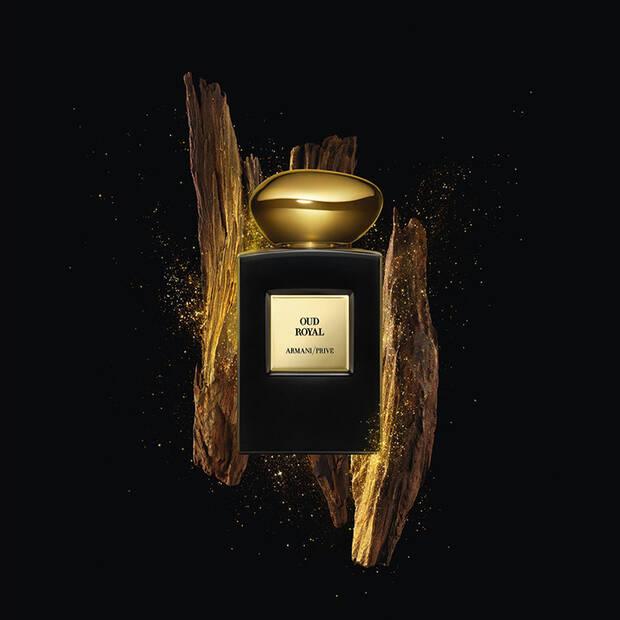 Parfum Oud : Oud Royal de Armani