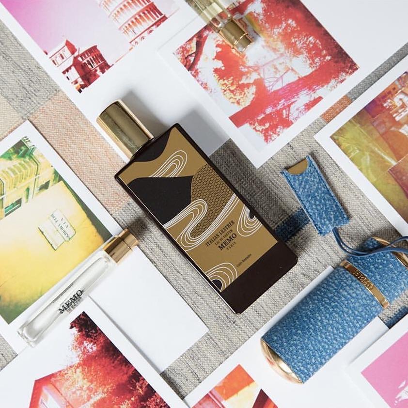 Italian Leather de Memo, notre avis sur le parfum