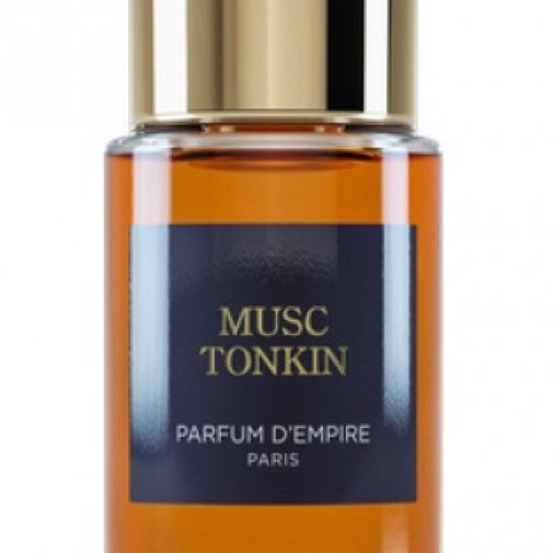 Musc Tonkin le Chef d'Œuvre de Marc-Antoine Corticchiato pour Parfum d'Empire, notre Avis
