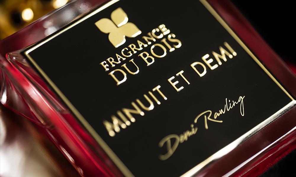 L'horreur du business des influenceurs a conduit Fragrance du Bois à un partenariat avec la Youtubeuse Demi Rawling