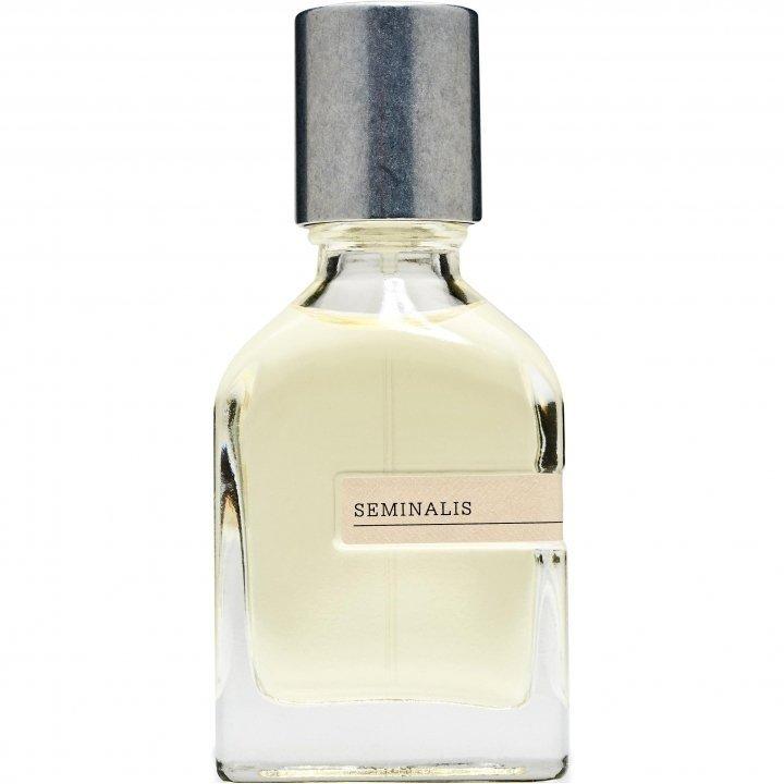 Flacon 50 ml extrait de Parfum, notre avis sur le fameux Seminalis Orto parisi