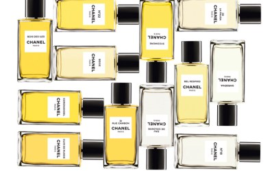 Les Exclusifs de Chanel dans le panorama Privé