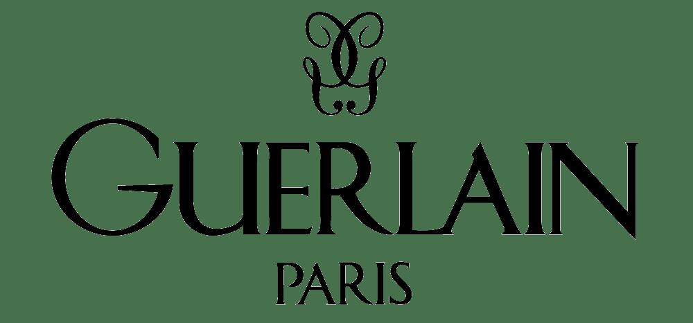 Logo de la Marque de parfum Guerlain