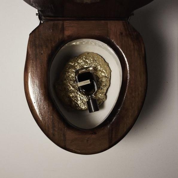 Avis Stercus Orto Parisi, les folies d'Alessandro Gualtieri, une vraie parfumerie expérimentale