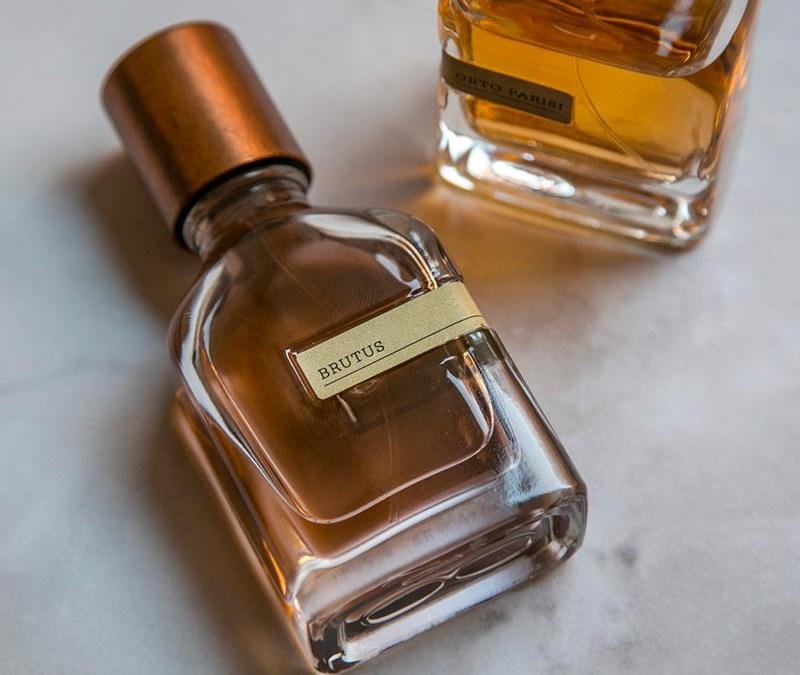 Avis Parfum : Brutus d'Orto Parisi