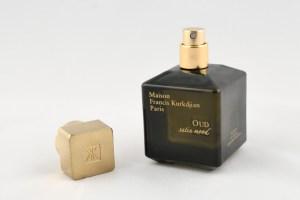 Maison Francis Kurkdjian, la parfumerie de Niche arriviste