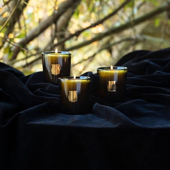Bougies parfumées par Cire Trudon