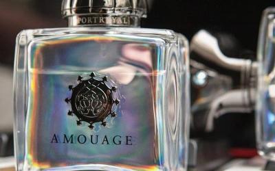Avis Parfum : Portrayal Woman d'Amouage
