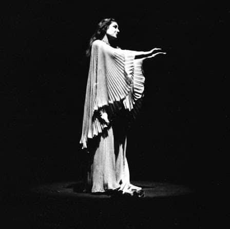 Notre avis sur Quando Rapita In Estasi de Filippo Sorcinelli, une interprétation de l'Opéra qu'avait sublimée Mariam Callas en 1952 à Milan.