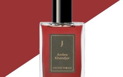 Avis Parfum : Ambre Khandjar d'Une Nuit Nomade