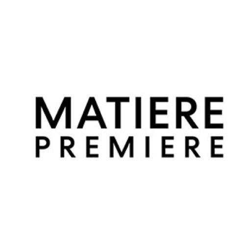 Matière Première Logo