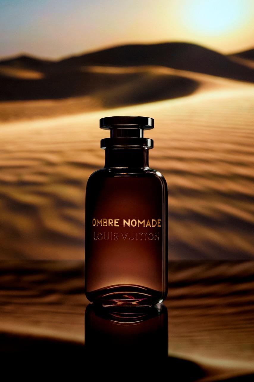 Notre avis sur le parfum Ombre Nomade de Louis Vuitton