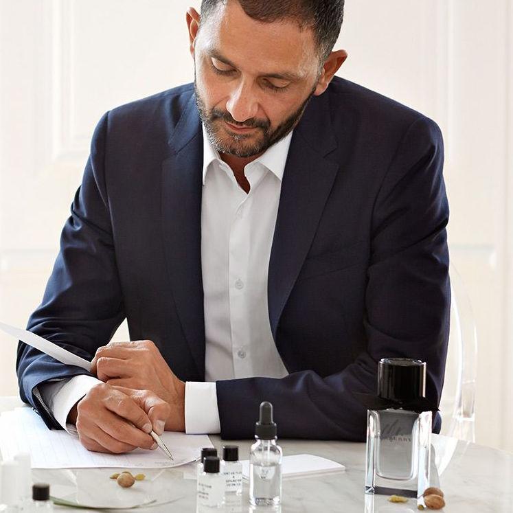 Francis Kurkdjian nouveau parfumeur Maison pour Dior ?