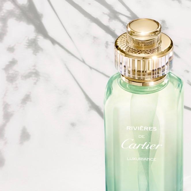 Luxuriance Les Rivières de Cartier