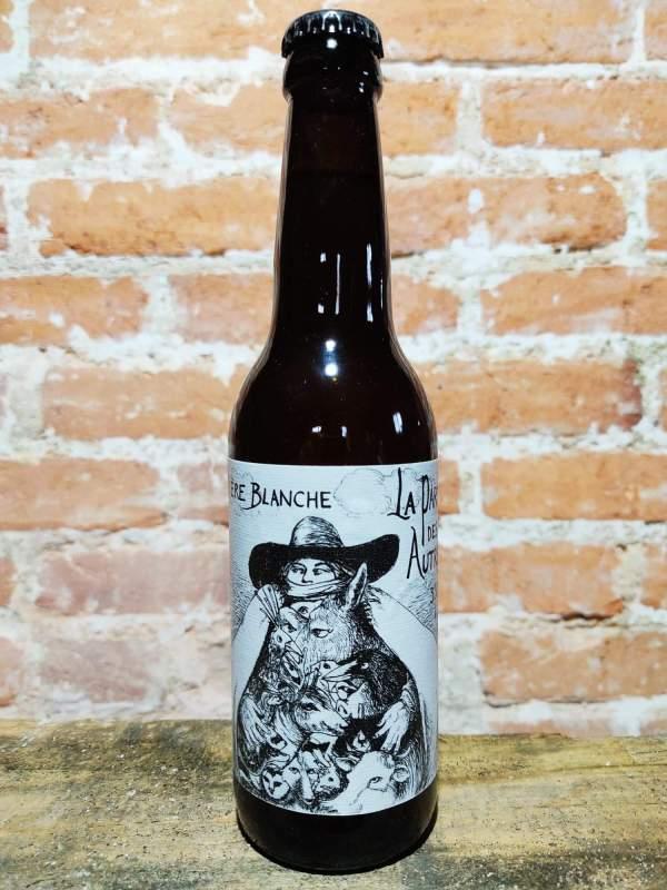 bière blanche La Brasserie La Part Des Autres Saint Just La Pendue