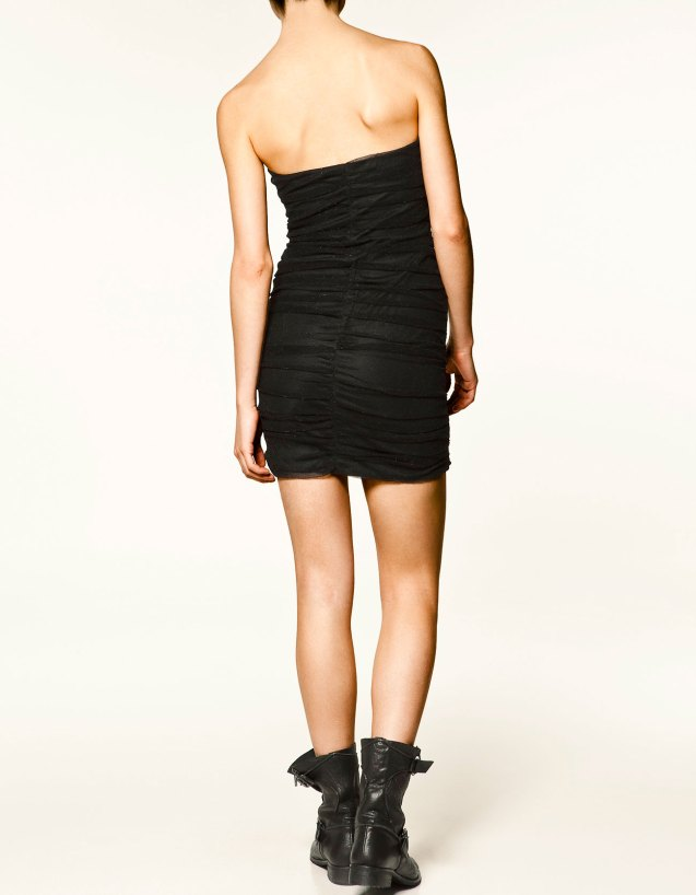Zara - Tull Dress 2 (espalda)