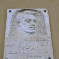 Brașoveni celebri - Ştefan Octavian Iosif (1875 - 1913)
