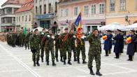 """Brigada 2 Vânători de Munte ,,Sarmizegetusa"""" (1)"""