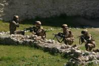 """Brigada 2 Vânători de Munte ,,Sarmizegetusa"""" (3)"""
