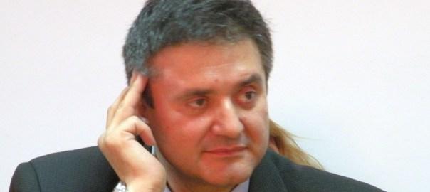 Psiholog Catalin Gherasim