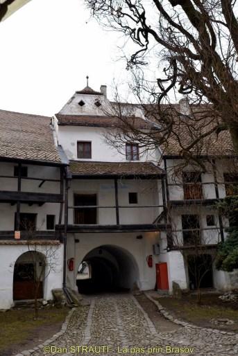Cetatea Taraneasca Prejmer si Biserica Evanghelica (14) (Copy)
