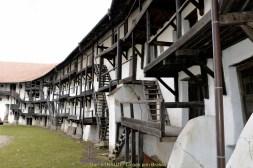 Cetatea Taraneasca Prejmer si Biserica Evanghelica (15) (Copy)