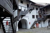 Cetatea Taraneasca Prejmer si Biserica Evanghelica (3) (Copy)