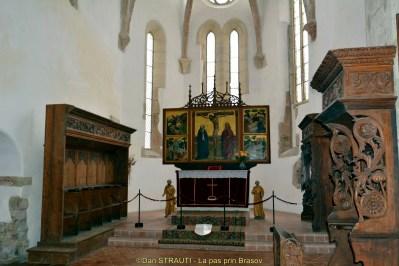 Cetatea Taraneasca Prejmer si Biserica Evanghelica (9) (Copy)