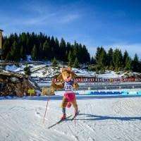 "Cheile Grădiștei de la ""Mondialul de Biatlon"" la ""Mondialul de Schi Fond"""